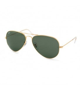 Ray Ban Aviator 3025 62 mm