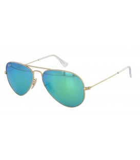 Ray Ban Aviator 3025 color 112-19
