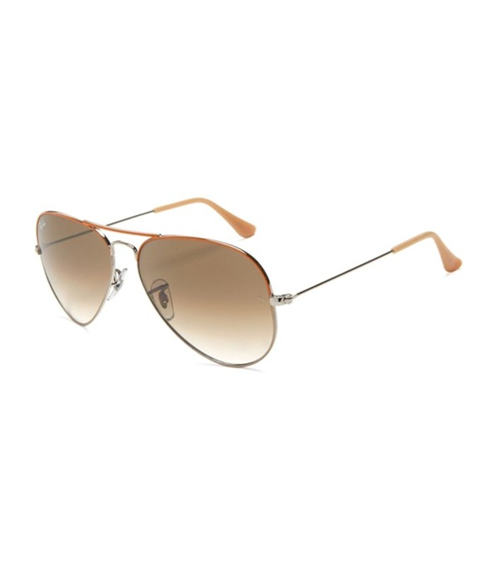 gafas ray ban mujer marrones