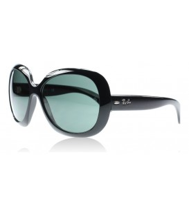 Ray Ban Jackie negras 601/71