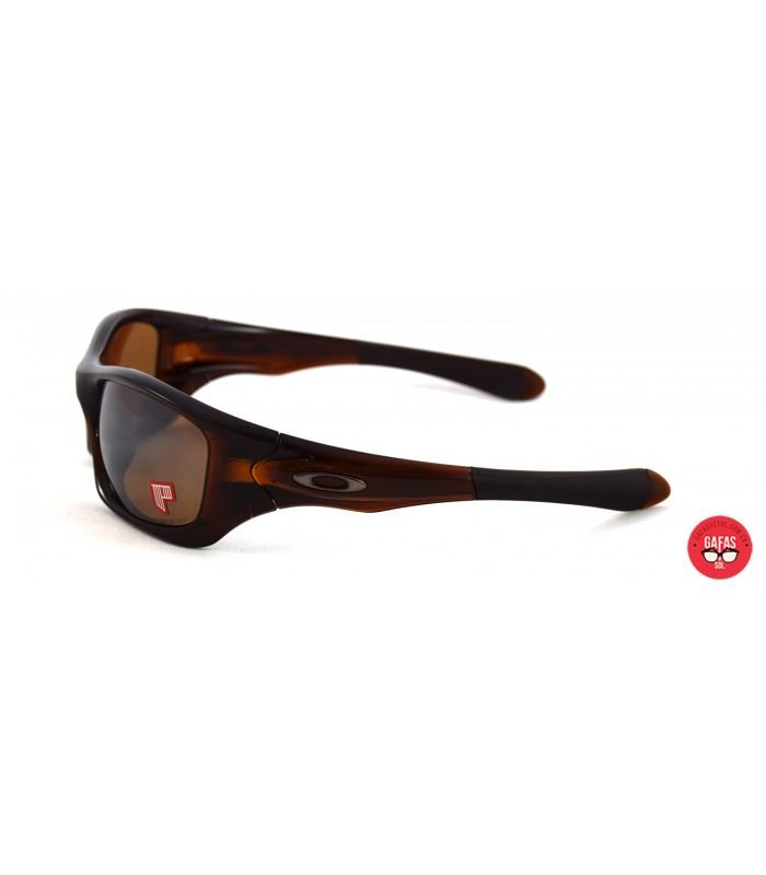 c4c9e40574832 Oculos Oakley Pitbull Polarizado