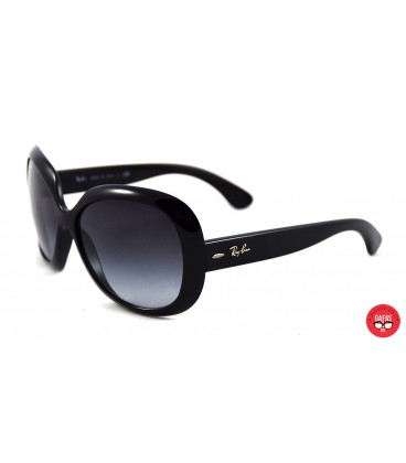 Ray Ban Jackie negras 601/8G