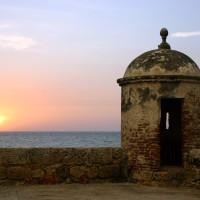 Atardecer gafas ray ban Cartagena