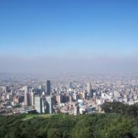 Gafas de sol en Bogota