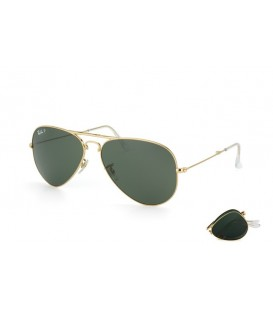 Ray Ban Aviator 3479 Folding