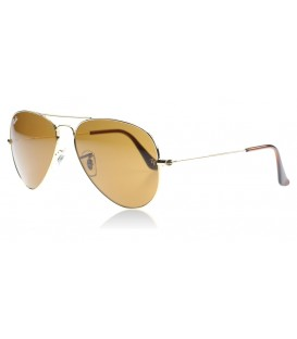 Ray ban Av 3025 marron 58mm