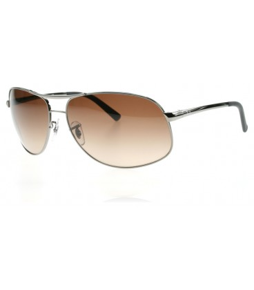 Ray Ban 3387 marón degradado