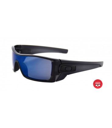 Oakley Batwolf OO9101-36 Ice Iridium 9f3460f616