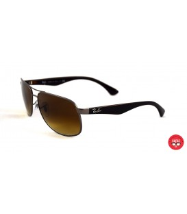 Ray Ban 3502 029/85 Marrón degradado